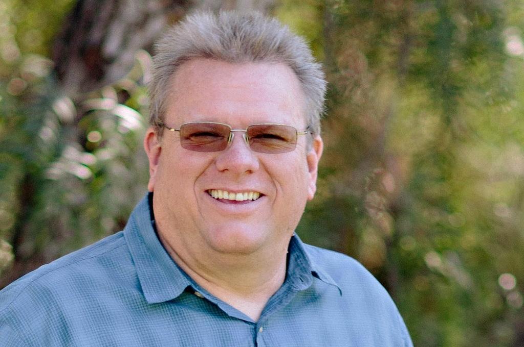 Chris McKinney