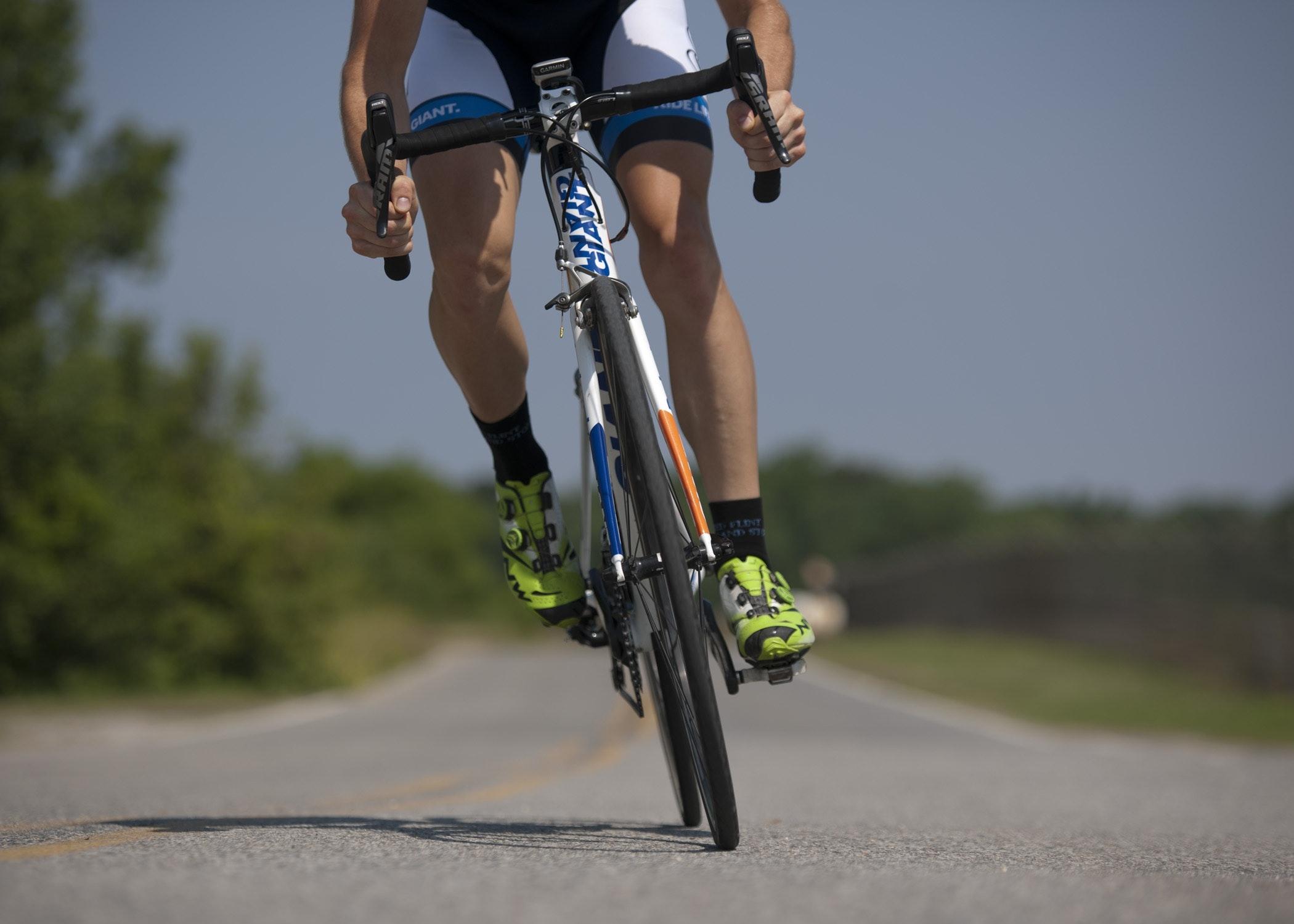 bike ride to raise money for church planting